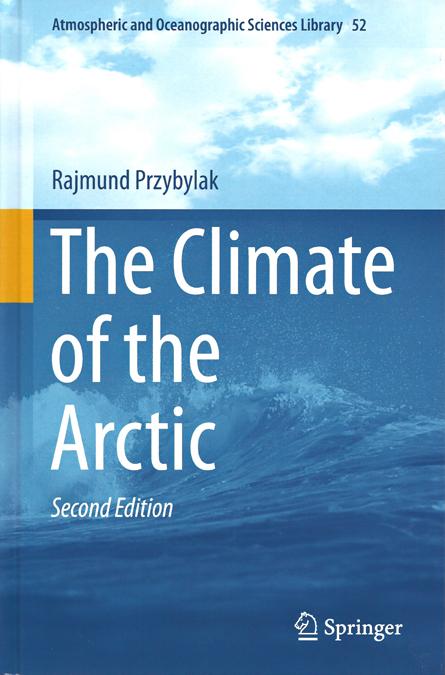 Cilm of Arctic