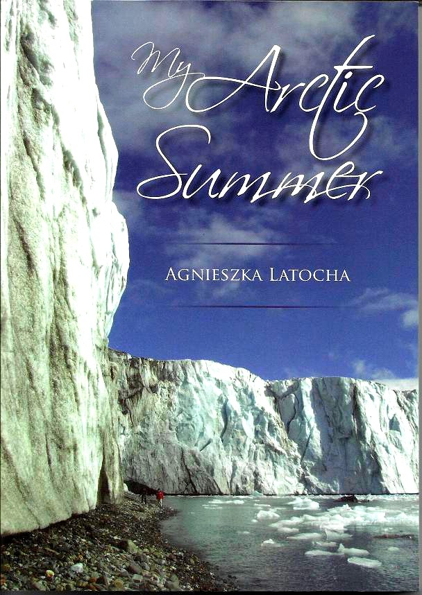 My Arctic Summer - cover